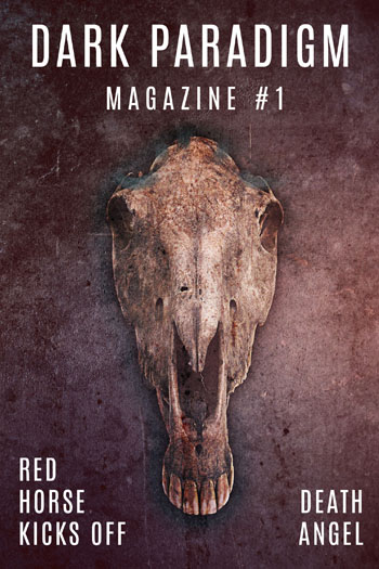 Dark Paradigm Magazine #1