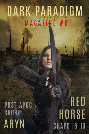 Dark Paradigm Magazine #6