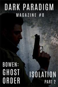 Dark Paradigm Magazine #8
