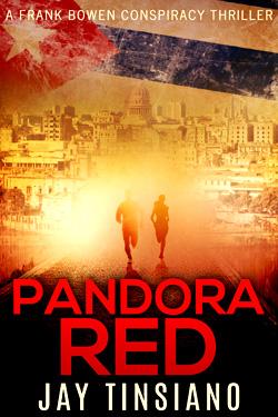 Pandora Red Thriller