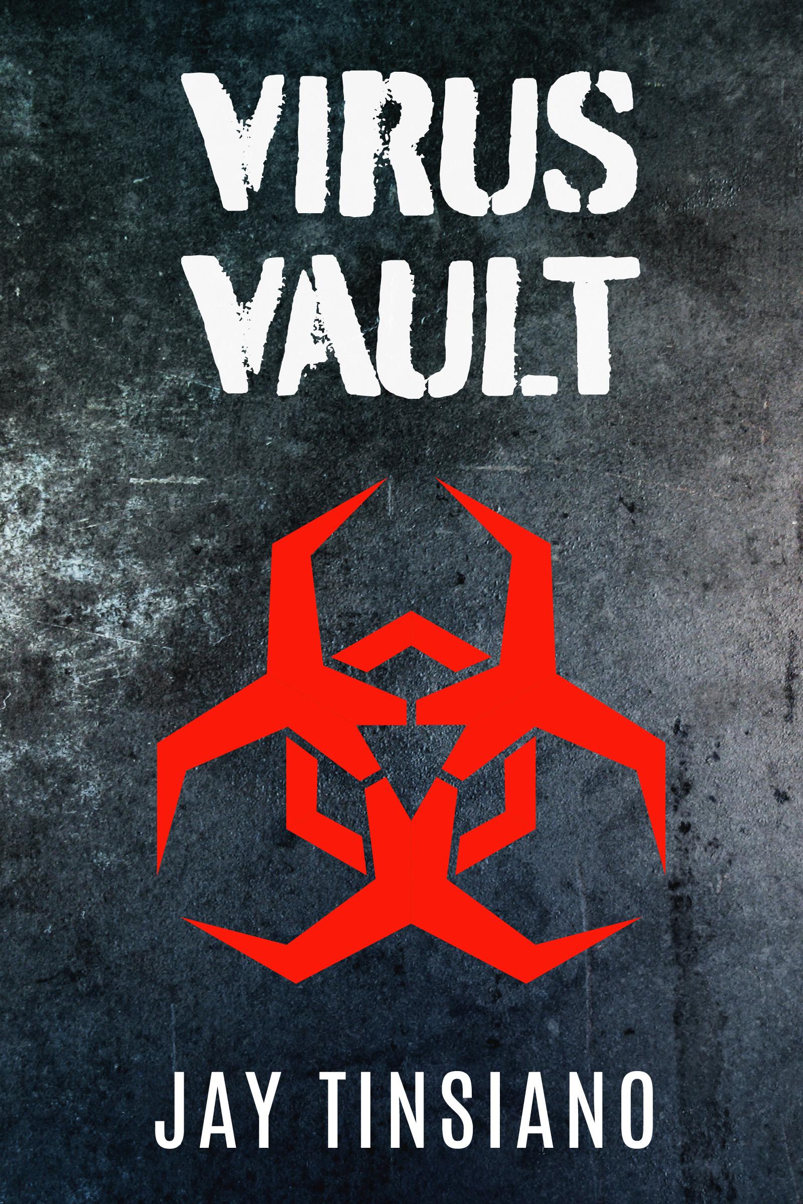 Virus Vault: Short Halloween Story