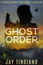 Ghost Order Thriller