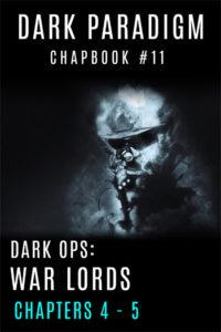 dark ops chapbook