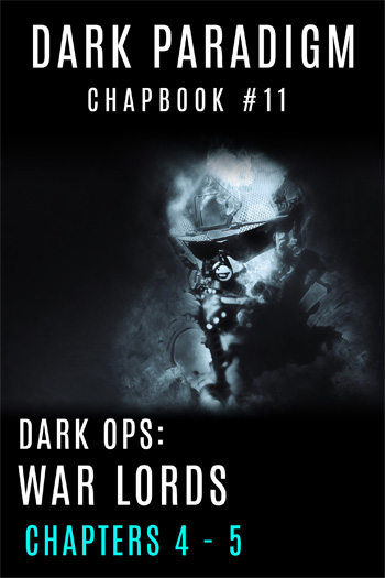 Dark Paradigm Chapbook 11: War Lords