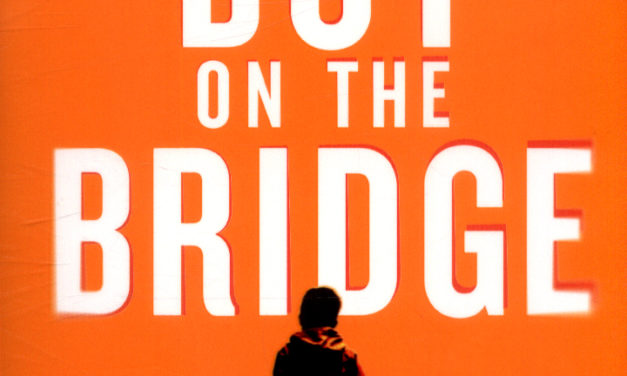 Book Review: Boy on the Bridge by M.R. Carey