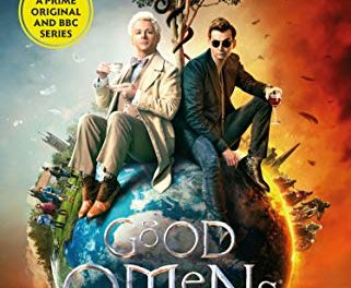 Book Review: Good Omens by Neil Gaiman and Terry Pratchette