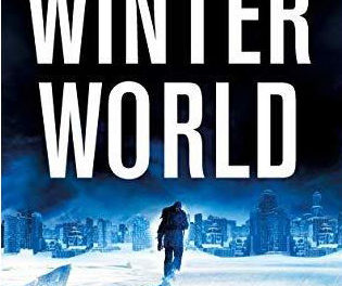 Book Review: Winter World by A.G. Riddle