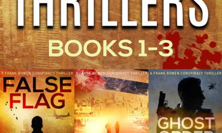 Bowen Omnibus paperback market release