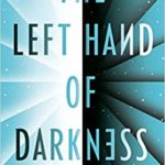 Book Review: The Left Hand of Darkness by Ursula K. LeGuin