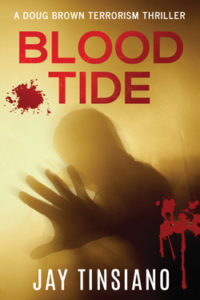 Blood Tide Thriller