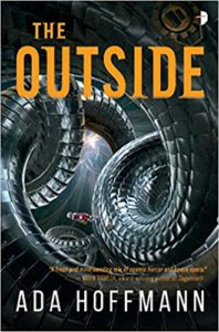 The Outside Ada Hoffmann Book Review