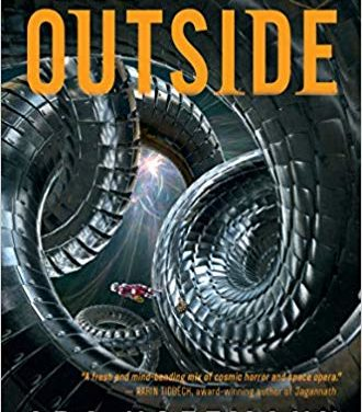 Book Review: The Outside by Ada Hoffmann
