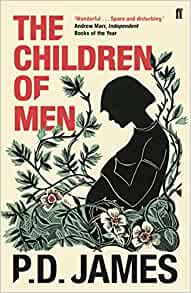 Book Review: The Children of Men by P.D. James