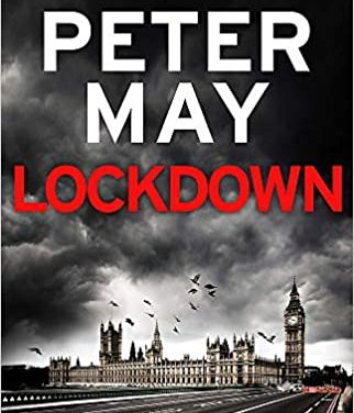 Book Review: Lockdown by Peter May