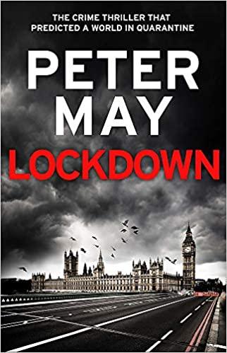 Lockdown book review
