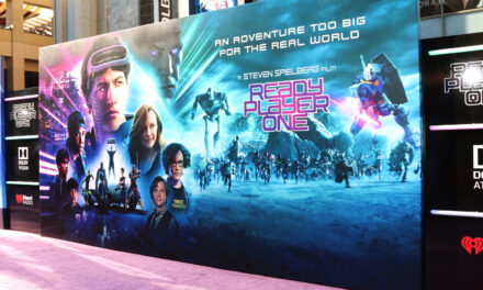 Ready Player One – Book to Film