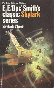 skylark series