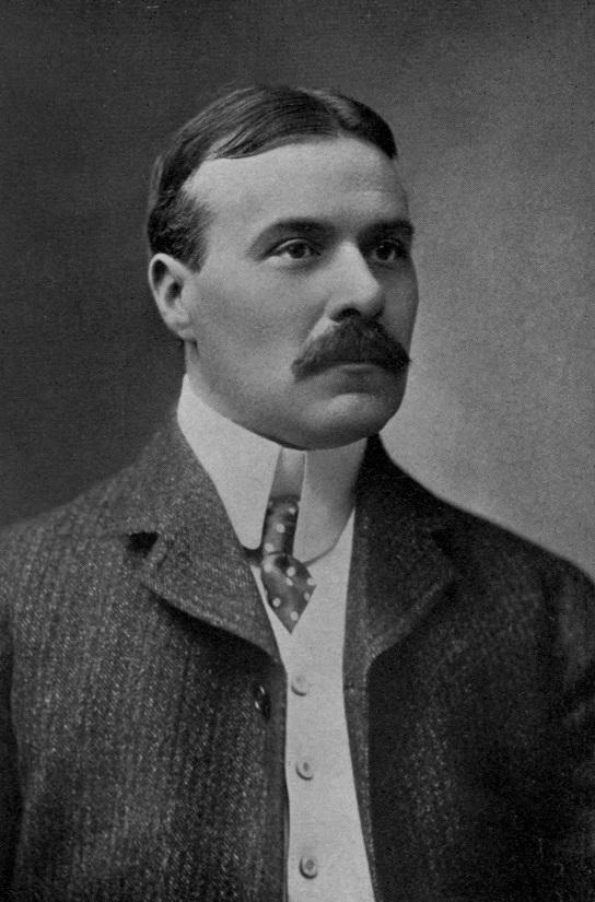 Robert W. Chambers - Wikipedia