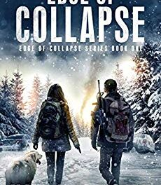 Book Review: Edge of Collapse: A Post-Apocalyptic EMP Survival Thriller