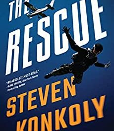 Book Review: The Rescue by Steven Konkoly
