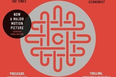 Book Review: The Circle by Dave Eggers
