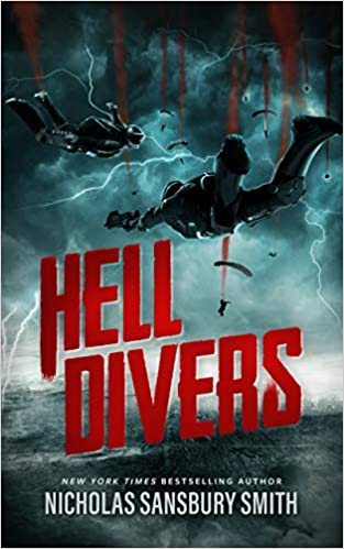 Hell Divers Review