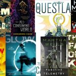 8 Sci-Fi Books You Need To Read This Summer