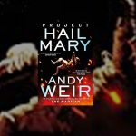 Book Review: Project Hail Mary by Andy Weir